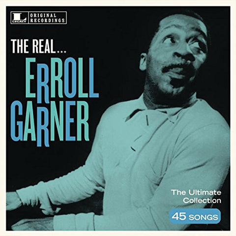 Erroll Garner - The Real... Erroll Garner Audio CD