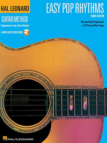 Hal Leonard Guitar Method - Hal Leonard Guitar Method