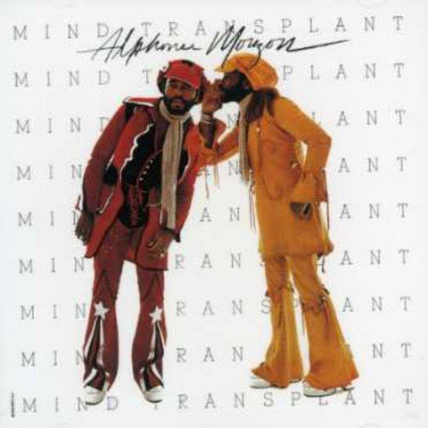 Alphonse Mouzon - Mind Transplant Audio CD