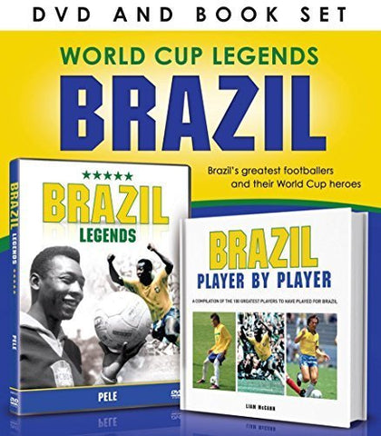 World Cup Legends Brazil