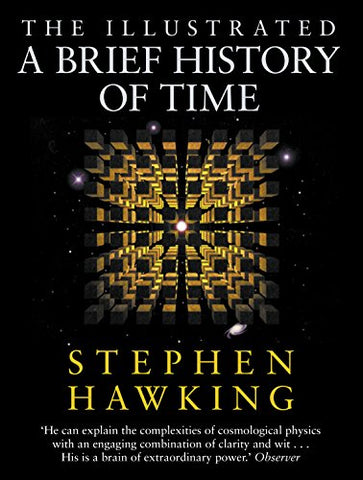 Stephen Hawking - The Illustrated Brief History Of Time