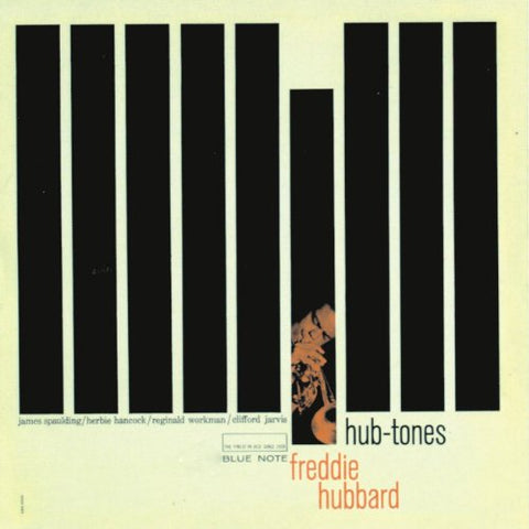 Freddie Hubbard - Hub-Tones (The Rudy Van Gelder Edition) Audio CD