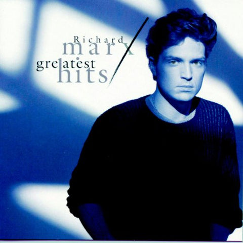 Richard Marx - Greatest Hits Audio CD