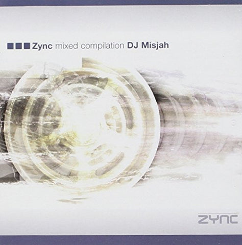 Zync Mixed Audio CD