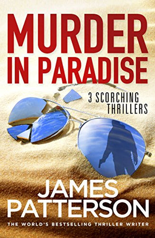 James Patterson - Murder in Paradise