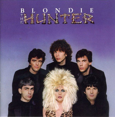 Blondie - The Hunter Audio CD