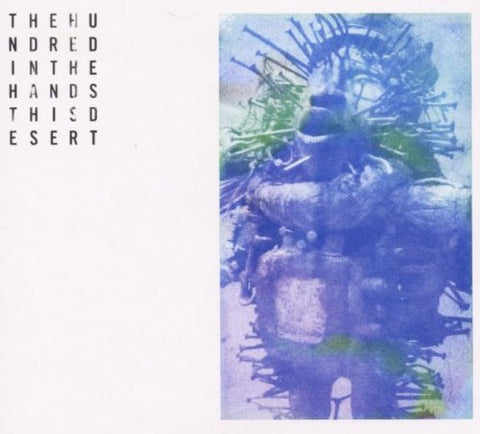Hundred in the Hands - This Desert Audio CD