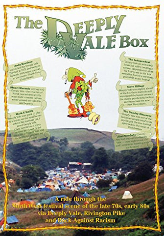 The Deeply Vale Box Set Audio CD