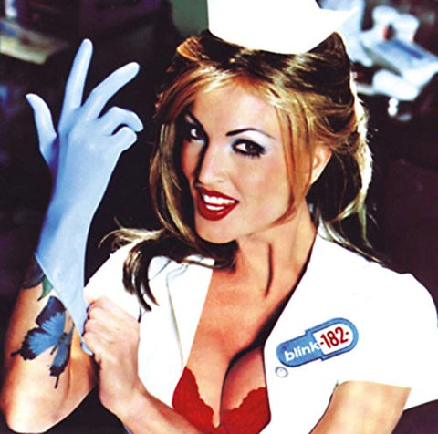 blink-182 - Enema Of The State Audio CD