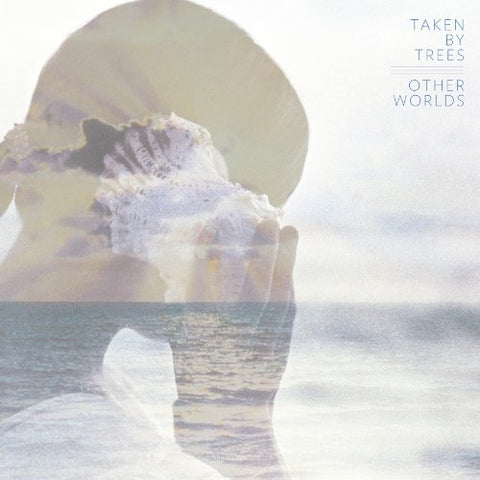 Taken By Trees - Other Worlds Audio CD