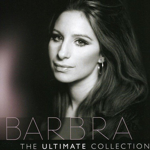 Barbra Streisand - The Ultimate Collection Audio CD