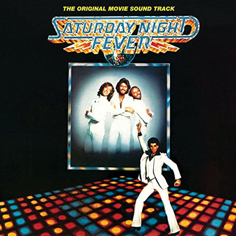 Saturday Night Fever Audio CD