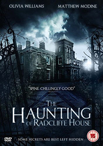 The Haunting of Radcliffe House [DVD]