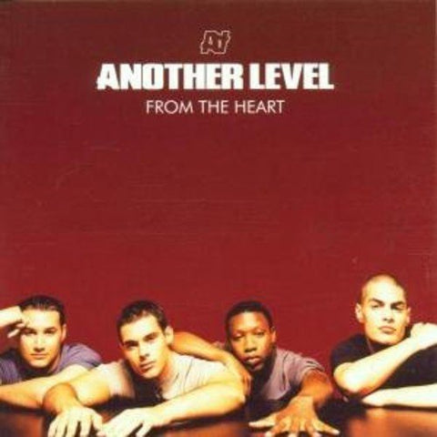 Another Level - From The Heart - The Greatest Hits Audio CD