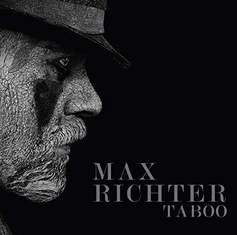 Max Richter - Taboo Audio CD