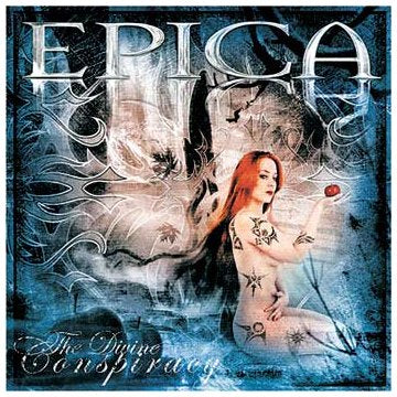 Epica - The Divine Conspiracy Audio CD