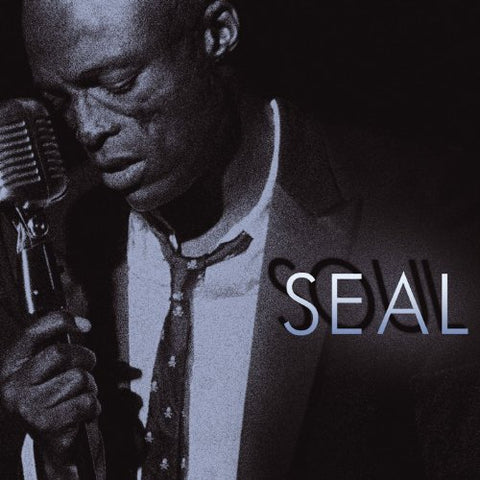 Seal - Soul Audio CD