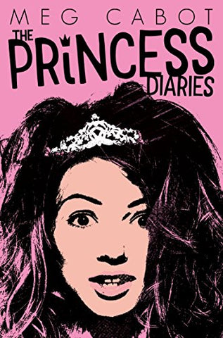 Meg Cabot - The Princess Diaries