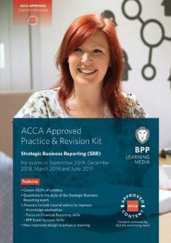 BPP Learning Media - ACCA Strategic Business Reporting