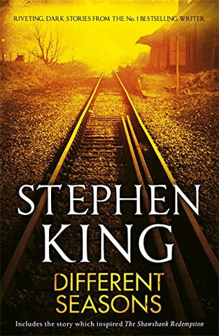 Stephen King - Different Seasons