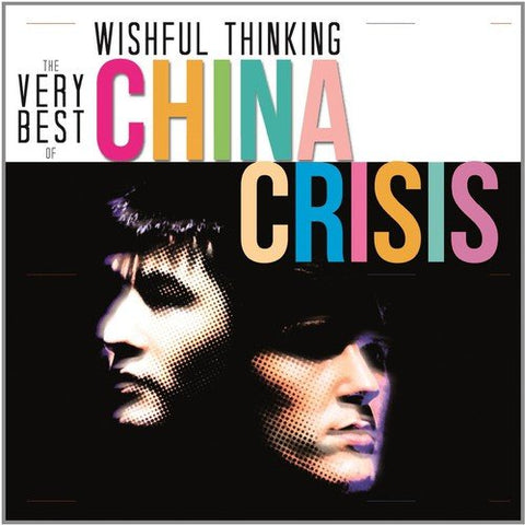 China Crisis - Wishful Thinking: The Very Best Of China Crisis Audio CD