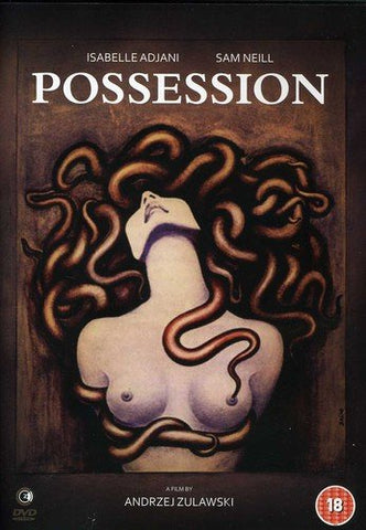 Possession [DVD] [1981] DVD