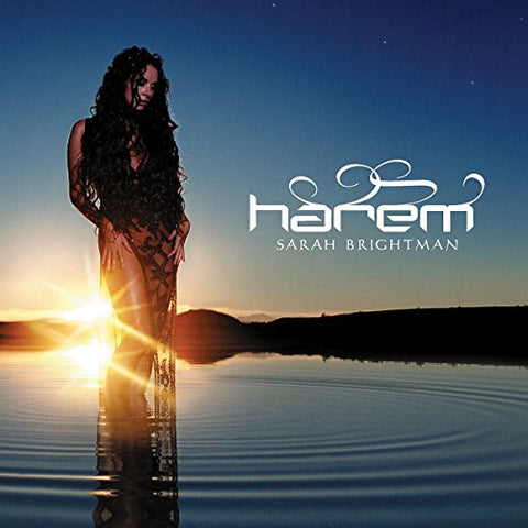 Sarah Brightman - Harem Audio CD
