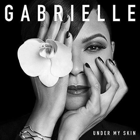 Gabrielle - Under My Skin AUDIO CD