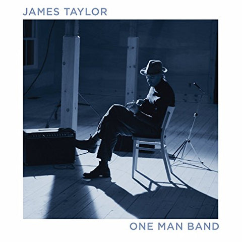 James Taylor - One Man Band Audio CD