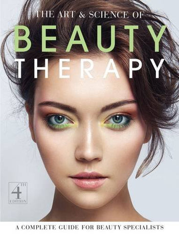 Jane Foulston - The Art and Science of Beauty Therapy