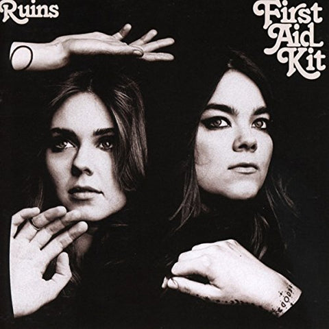 First Aid Kit - Ruins Audio CD