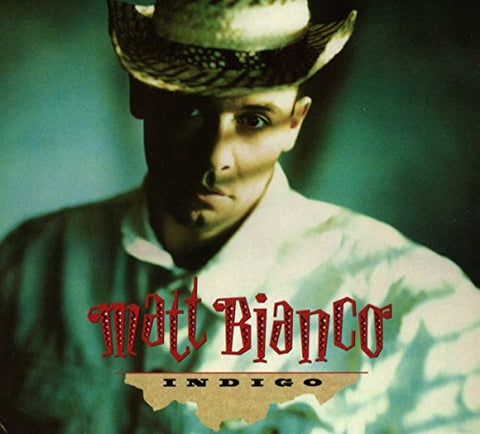 Matt Bianco - INDIGO: 3CD DELUXE EDITION Audio CD