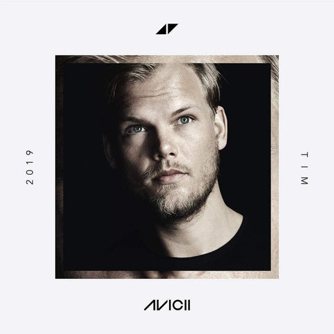 Avicii - Tim Sent Sameday* AUDIO CD