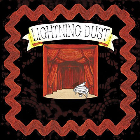 Lightning Dust - Lightning Dust [Us Import] Audio CD