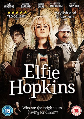 Elfie Hopkins DVD