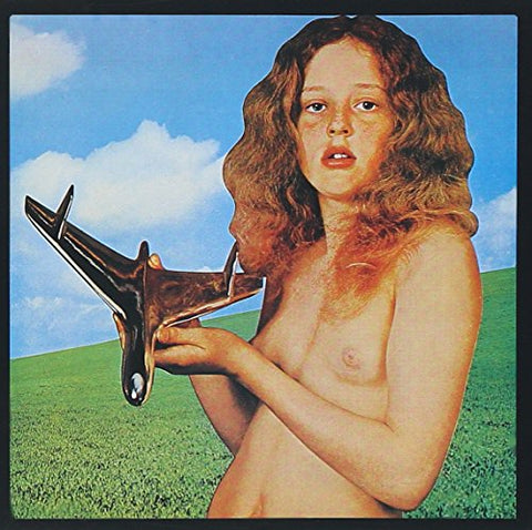 Blind Faith - Blind Faith Audio CD