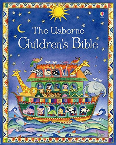 Children's Bible (Usborne Childrens Bible) (Bible Tales)