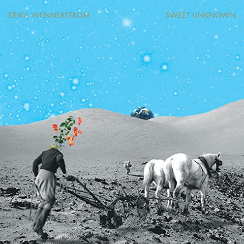 Erika Wennerstrom - Sweet Unknown Audio CD