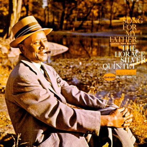 Horace Silver Quintet - Song For My Father Audio CD
