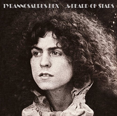 T. Rex - A Beard Of Stars Audio CD