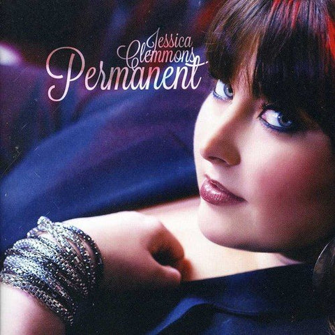 Jessica Clemmons - Permanent Audio CD