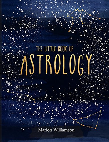 Marion Williamson - The Little Book of Astrology