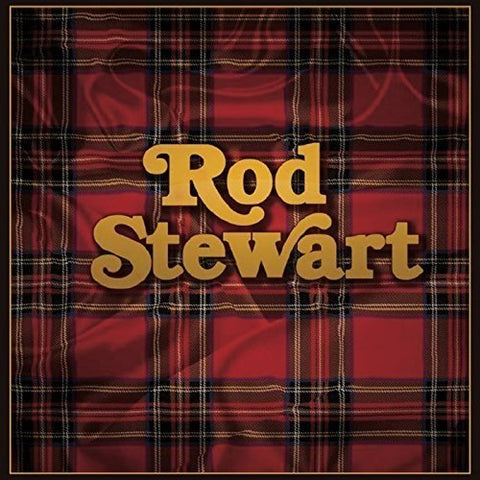 Rod Stewart - Rod Stewart Audio CD