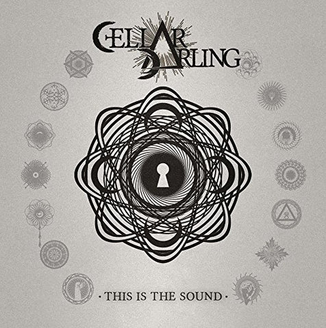 Cellar Darling - This Is The Sound Audio CD
