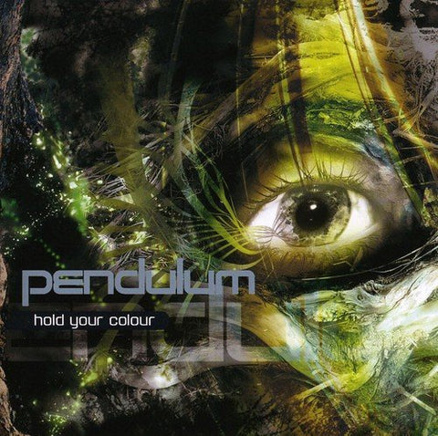 Pendulum - Hold Your Colour  CD