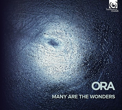 Ora - Many Are the Wonders Audio CD