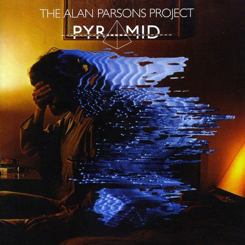 Alan Parsons Project - Pyramid (Remastered/Expanded) Audio CD