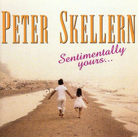 Peter Skellern - Sentimentally Yours Audio CD