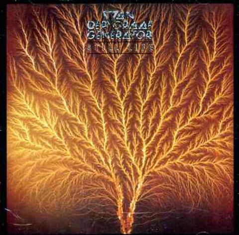 Van Der Graaf Generator - Still Life Audio CD