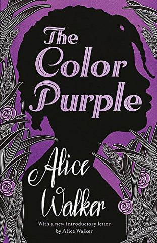 Alice Walker - The Color Purple